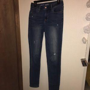 Skinny jeans 4L